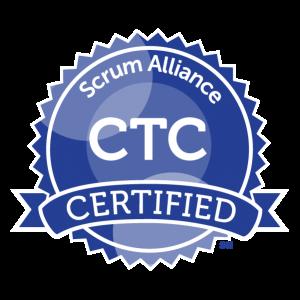 Certified Scrum Coach in Richmond VA